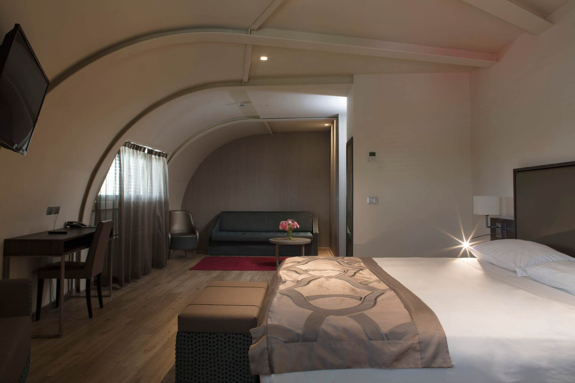 Smart Hotel Holiday Mestre Venice Official Site 4 Star Hotel